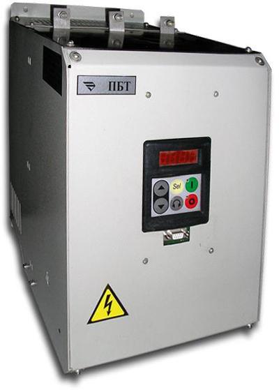 Бесконтактные пускатели тиристорные ПБТ - устройство плавного пуска.