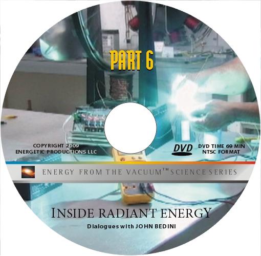 «Радиантная энергия