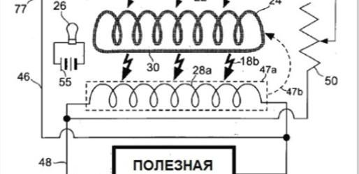 Бестопливный генератор электроэнергии схема Схемы соединений