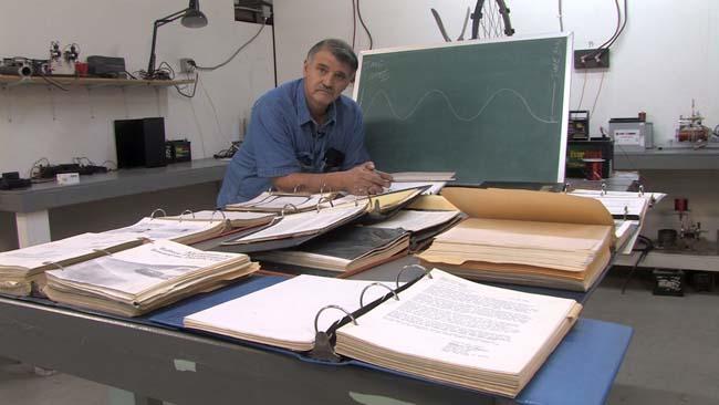 Файлы Джона Сиджейка