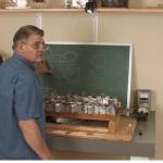 Джон Бедини о магнитном генераторе Говарда Джонсона