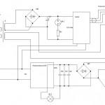 Схема репликации бестопливного генератора