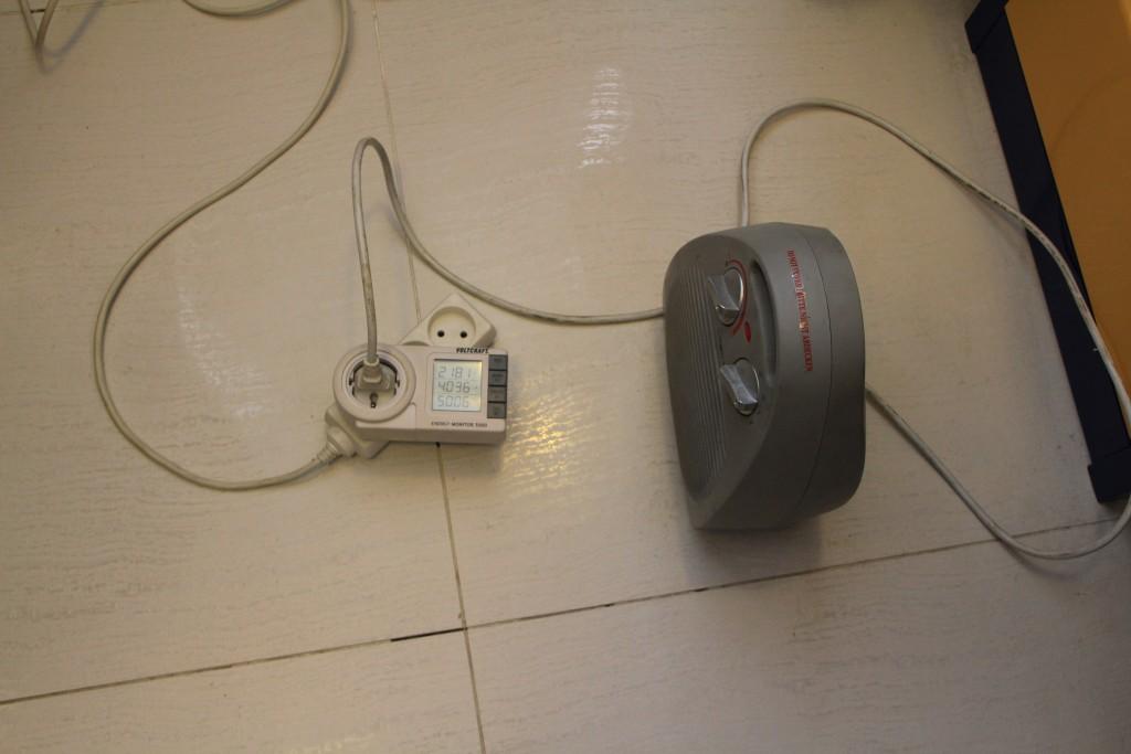 Energy Monitor 3000